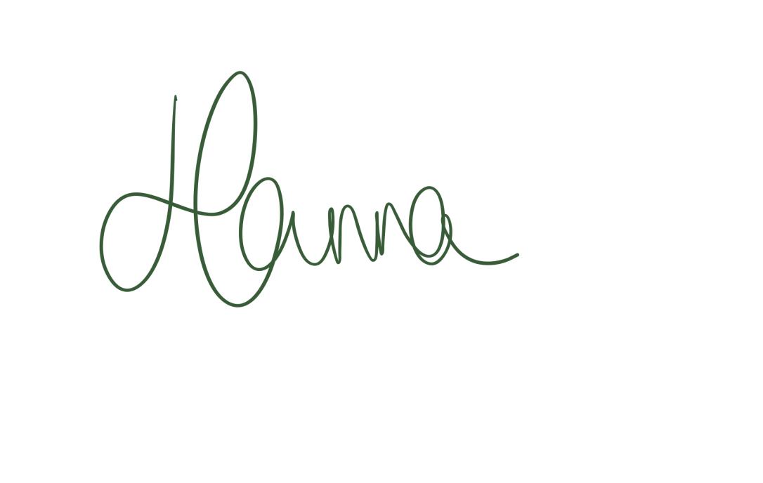 Unterschrift grün neu